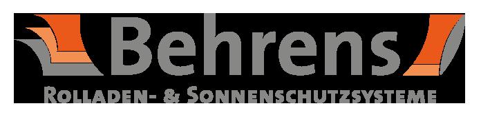 Behrens Gastro | Logo