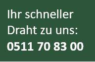 Behrens Gastro | Telefonnummer