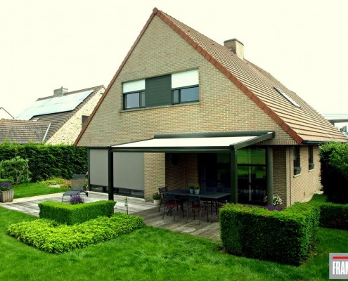 Behrens Hannover | Frama Sintesi 40