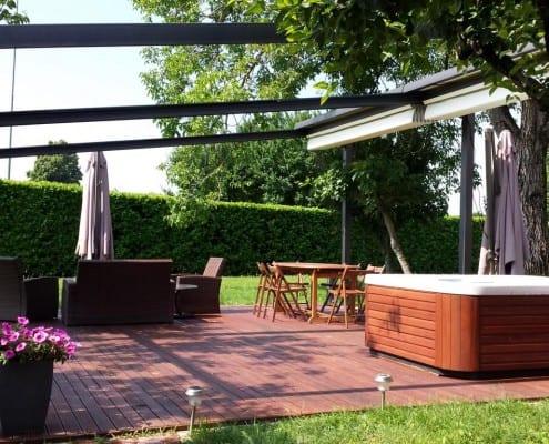 Behrens Hannover | Pergola sintesi, Pergola Frama, Frama action