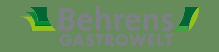 Behrens Gastrowelt Logo